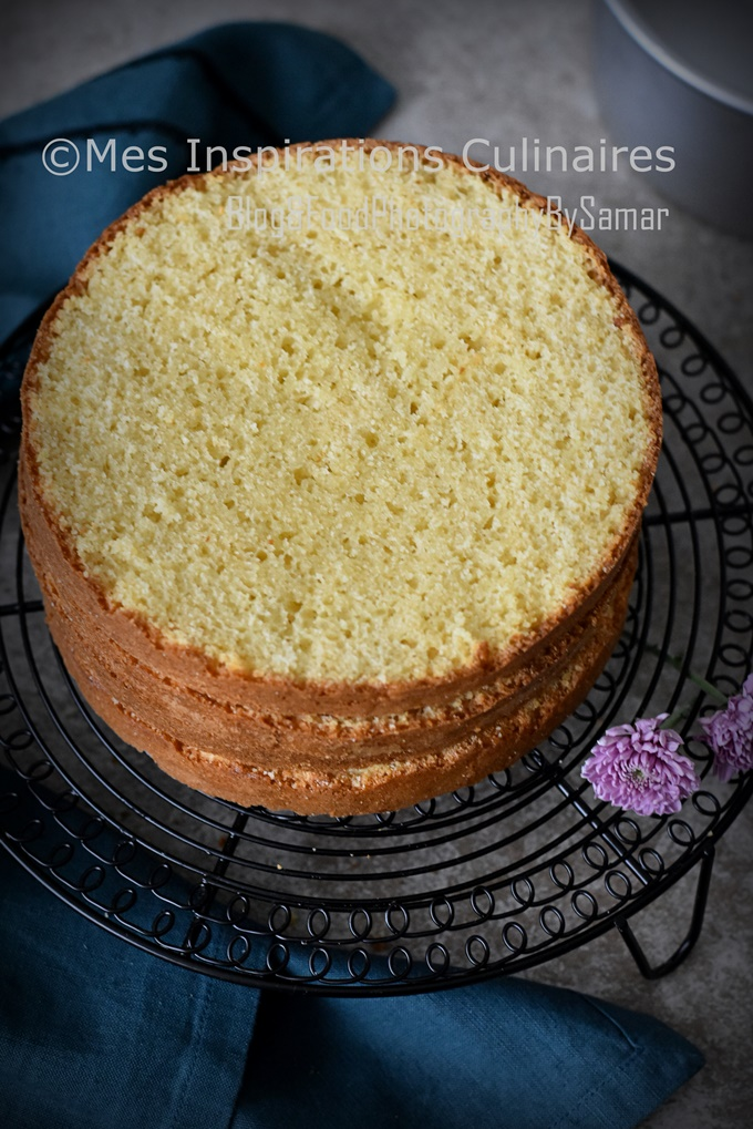 Le Molly cake, gâteau pour layer cake