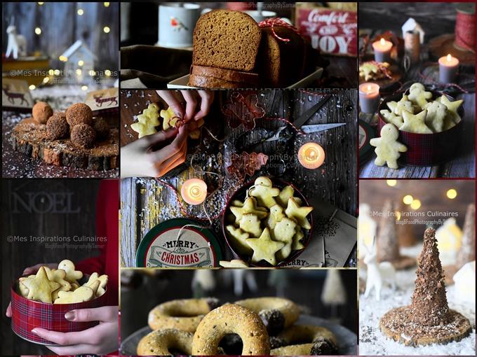 20 cadeaux gourmands
