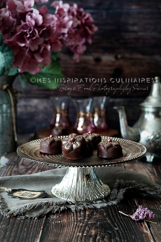 Gâteau sans cuisson : bniwen