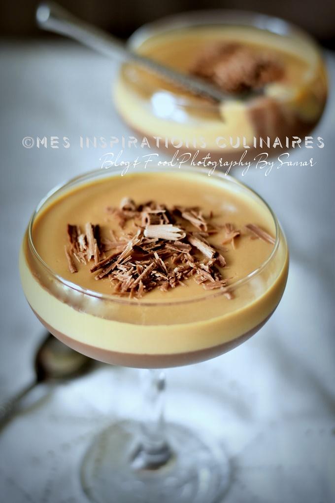 Mhalbi chocolat caramel