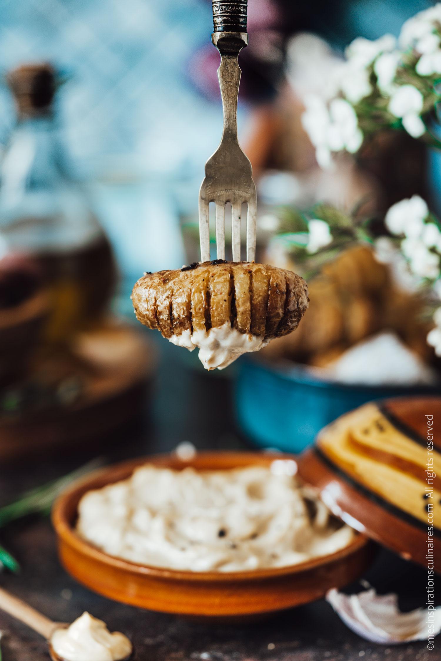 Sauce aïoli provençale facile