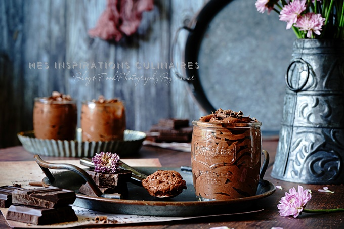mousse chocolat mascarpone sans oeufs