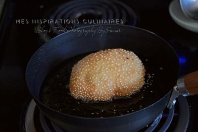 comment cuire le beignet vietnamien