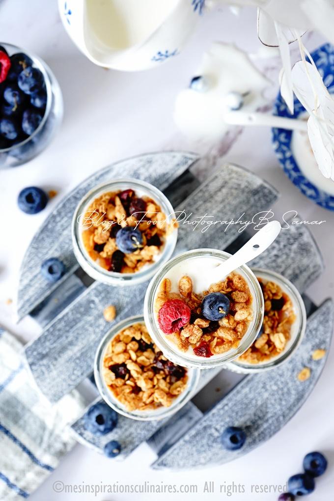 le yaourt maison (sans yaourtière)