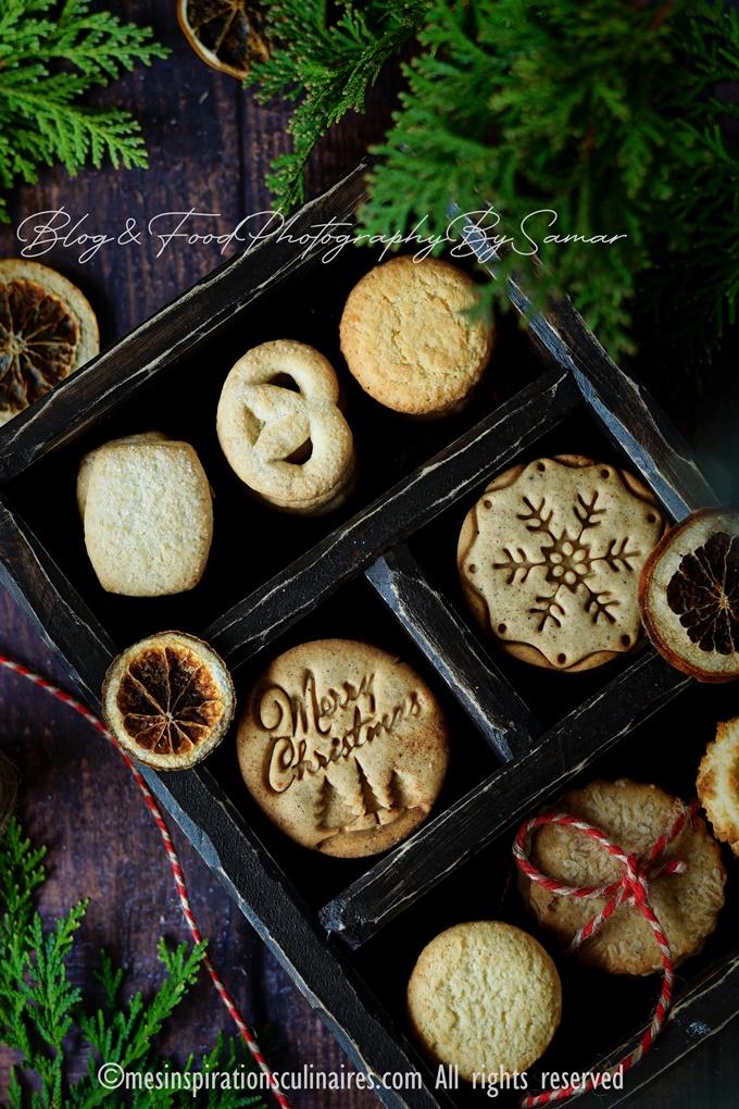 Schwowebredele, petits gâteaux souabes
