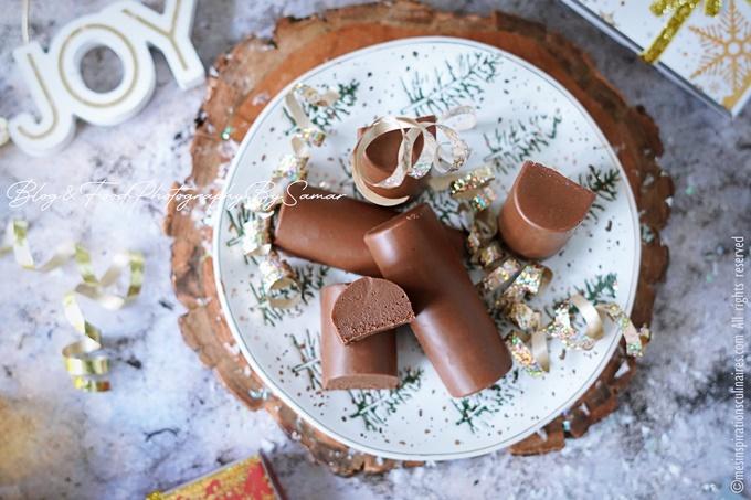 Gianduja maison recette de Christophe Michalak