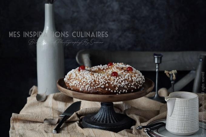 Gâteau des rois de Felder