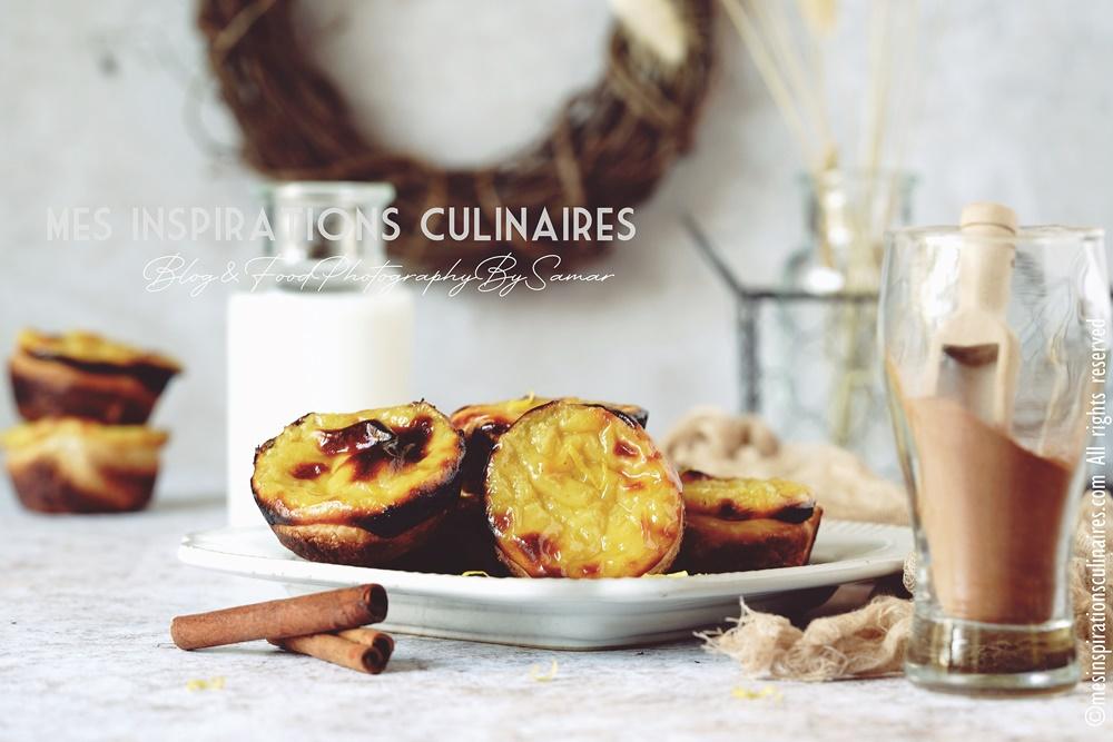 Pasteis de Belem, flans portugais