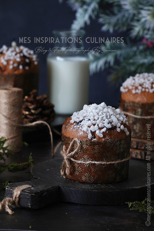 brioche facile recette maison aux pépites de chocolat