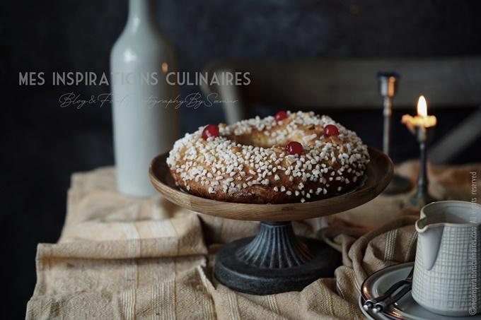 Gâteau des rois selon Felder