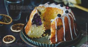 bundt cake recette