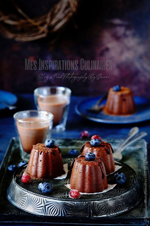 Recette mousse au chocolat Cyril Lignac