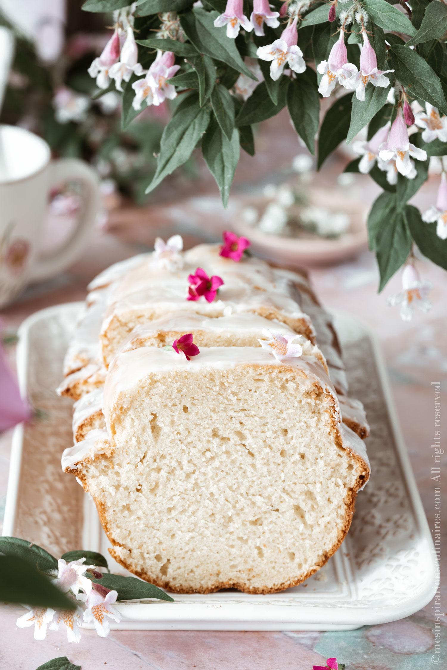 cake au lait et sans beurre moelleux et léger
