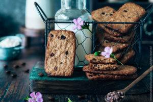 Biscuits : Idées goûter pour la rentrée des enfants