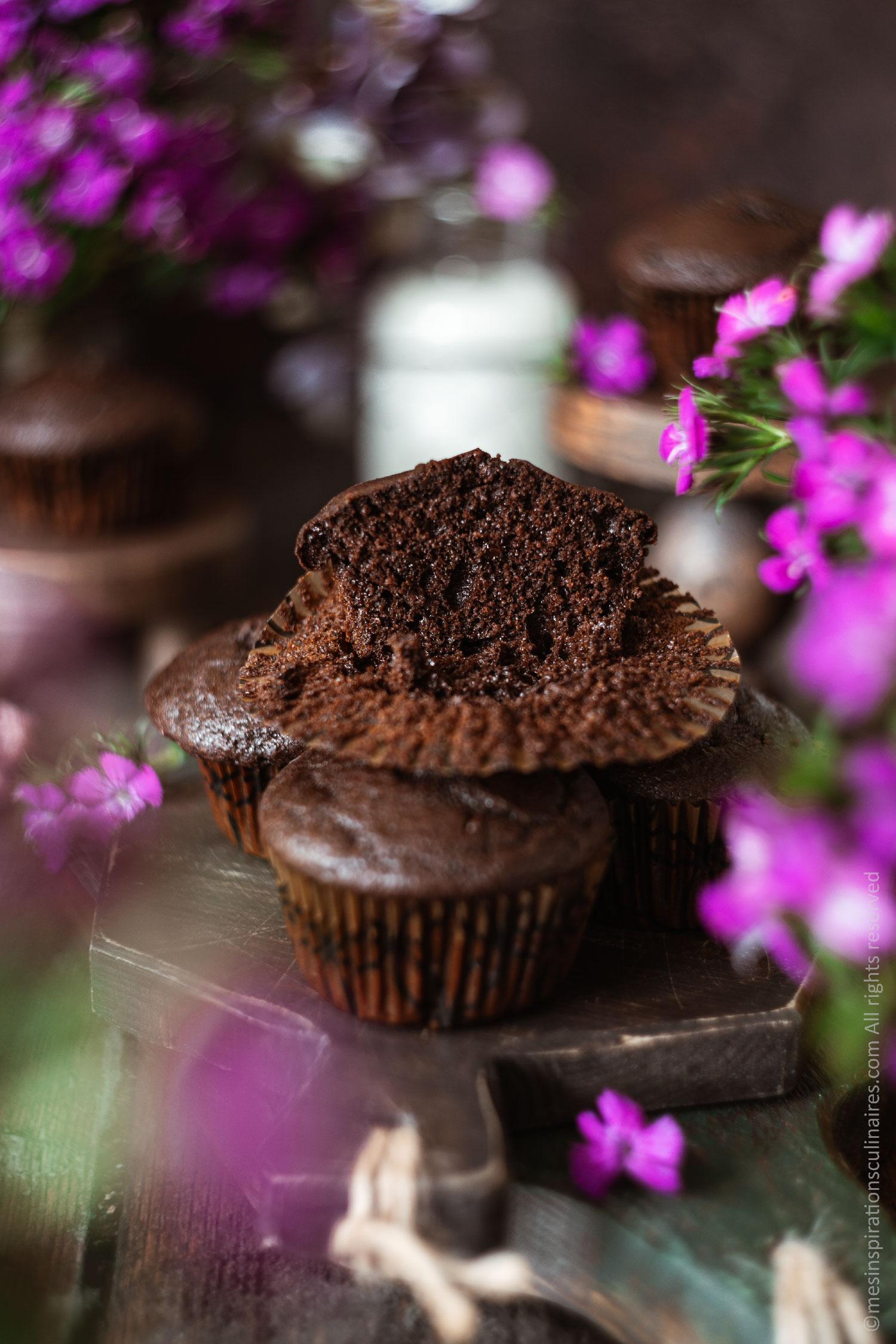 Muffins Cyril lignac