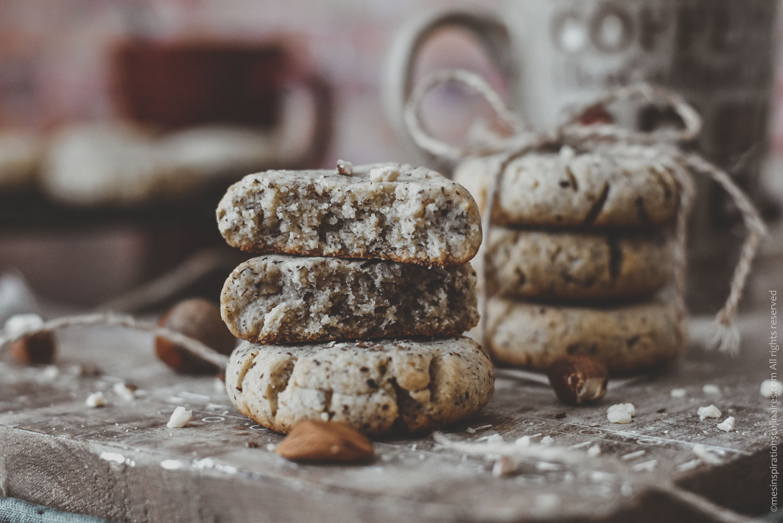 gâteaux sans gluten aux noisettes